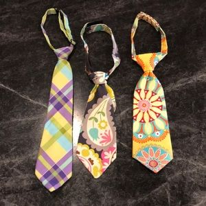 Other - Cloth Kid's Ties